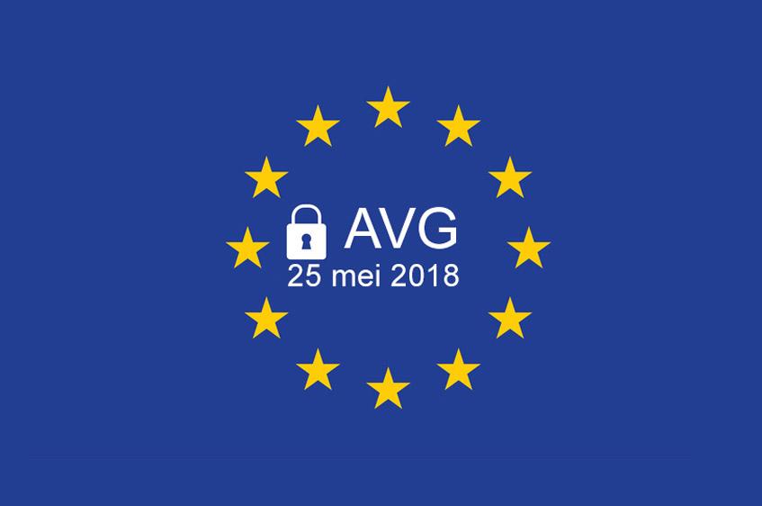 AVG – Nieuwe Europese Privacywetgeving
