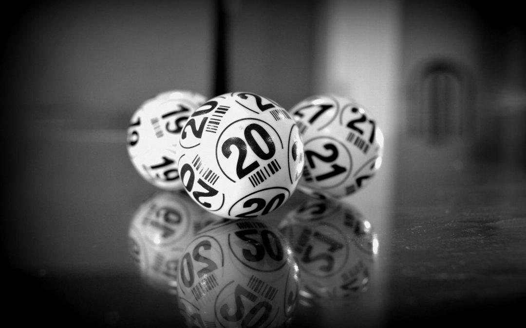 Uitslag Loterij 85 jarig bestaan