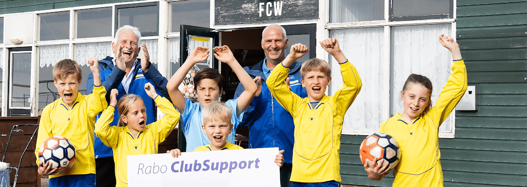 Rabo Club Supportactie