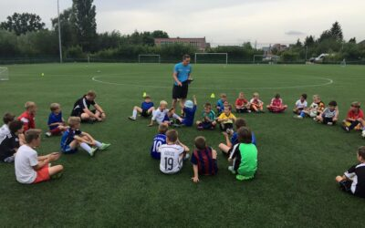 Soccertime komt naar s.v. SAB in Breda!